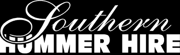Southern Hummer Hire Mobile Logo