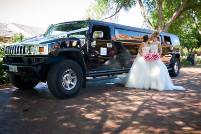 southern-hummer-hire-commitment-ceremony-april-and-emily